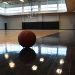 State-of-the art athletic facilities
