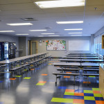 Our lunchroom